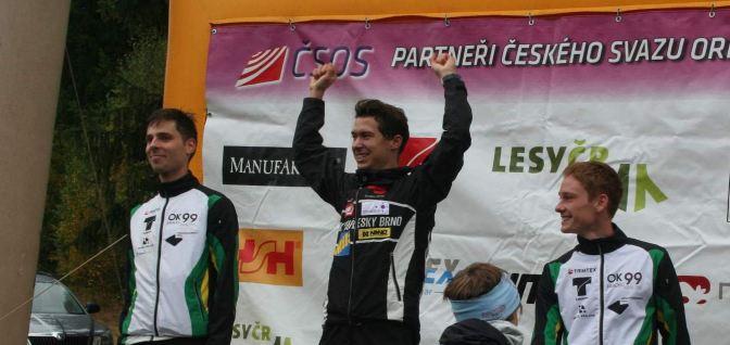 czech LONG distance champion 2016